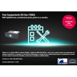 Campaña RIO Box