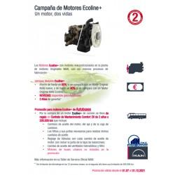 Campaña de Motores Ecoline+