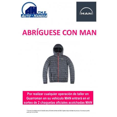 Promoción chaquetas